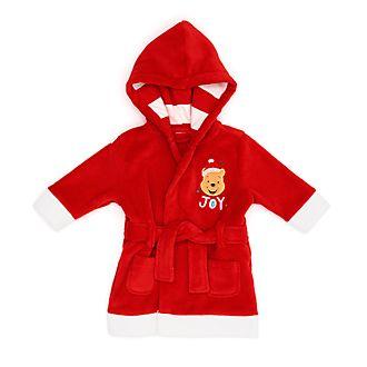 Disney Store - Share the Magic - Winnie Puuh - Bademantel für Babys