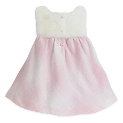 Completo vestito e tutina neonato Minni