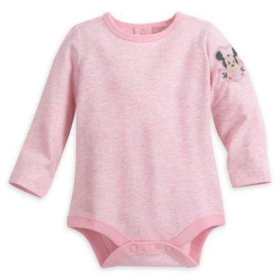 Mimmi Pigg babyset med klänning och sparkdräkt