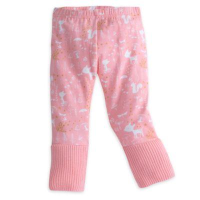 Klokkeblomst babysæt med top og leggings
