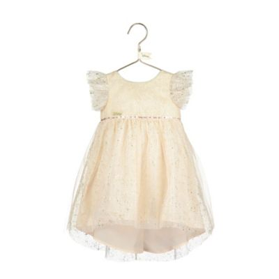 Vestido de fiesta de Campanilla para bebé