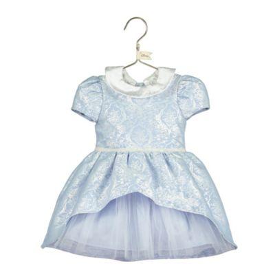 Vestito elegante baby Cenerentola