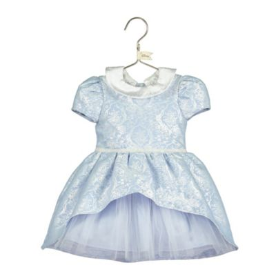 Cinderella Baby Party Dress