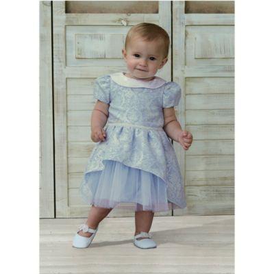 Vestido de fiesta de La Cenicienta para bebé