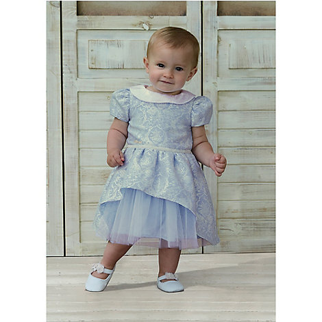 Robe de fête Cendrillon pour bébé