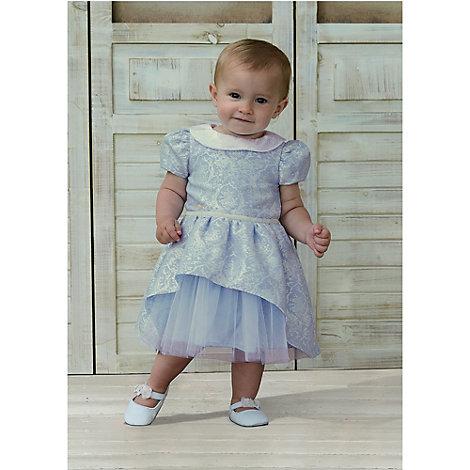 Cinderella Baby Party Dress