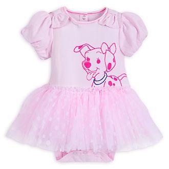 Disney Store 101 Dalmatians Baby Body Suit