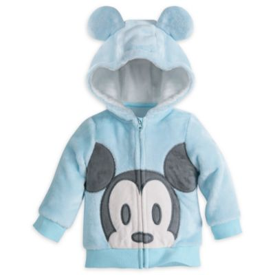 Sudadera para bebé Mickey Mouse