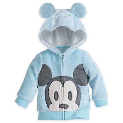 Sweatshirt Mickey Mouse pour bébé