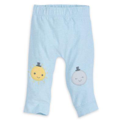 Conjunto de camiseta y pantalones de Mickey Mouse para bebé