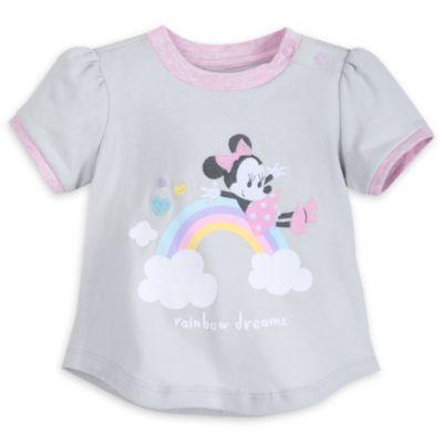 Pijama para bebé Minnie