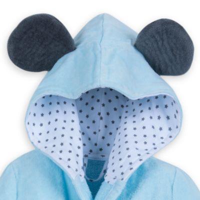 Albornoz de Mickey Mouse para bebé