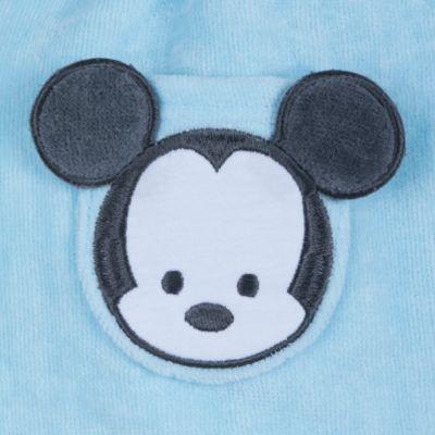 Peignoir de bain Mickey Mouse pour bébé