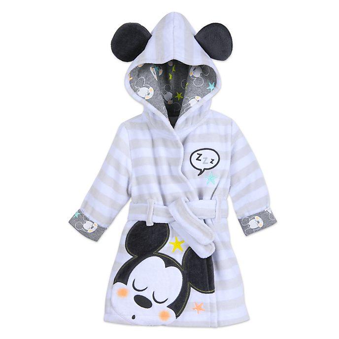 Disney Store Robe de chambre Mickey Mouse pour bébé