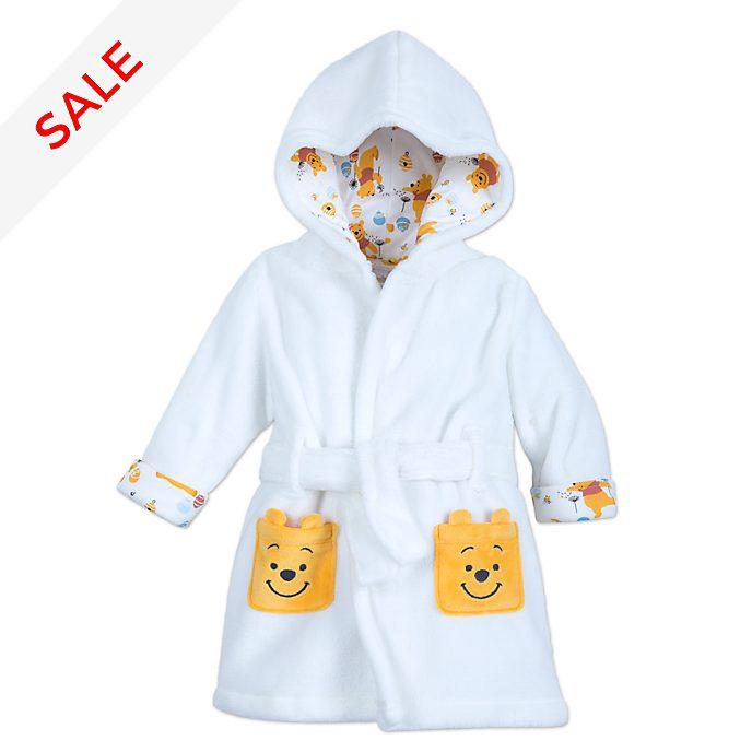 Disney Store - Winnie Puuh - Bademantel für Babys