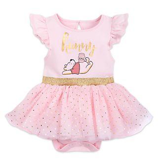 Disney Store Winnie the Pooh Baby Body Suit