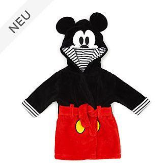 Disney Store - Micky Maus - Klassischer Morgenmantel für Babys