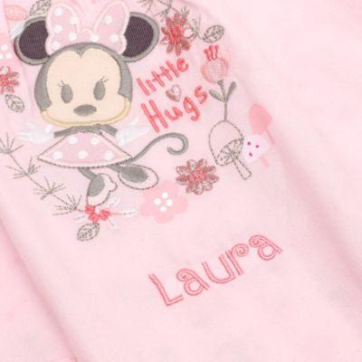 Minnie Mouse sparkedragt
