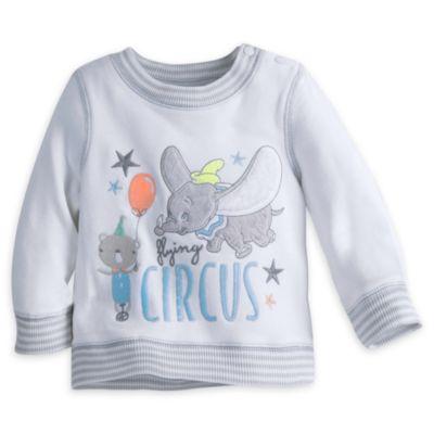Dumbo babysæt med top og bukser