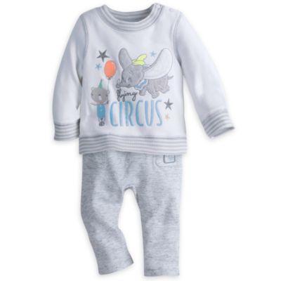 Dumbo - Set aus Oberteil und Hose für Babys