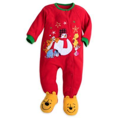 Tutina da notte baby Winnie the Pooh