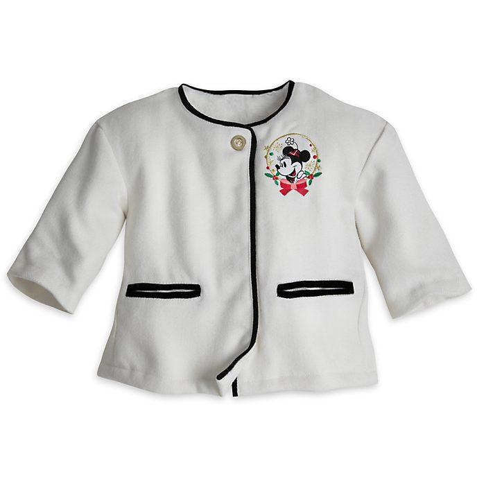 Minnie Maus - Babyjacke