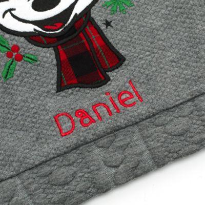 Mickey Mouse Baby Sweatshirt