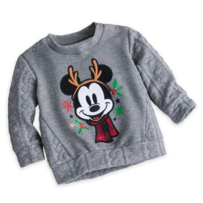 Micky Maus - Sweatshirt für Babys