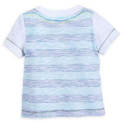 Completo maglietta e pantaloni baby Il Libro della Giungla