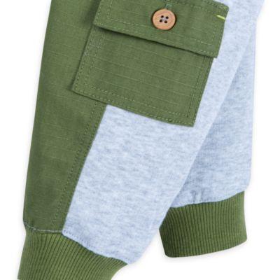 Conjunto de camiseta y pantalones del Libro de la Selva para bebé