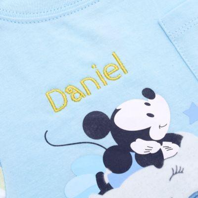 Mono para bebé de Mickey Mouse