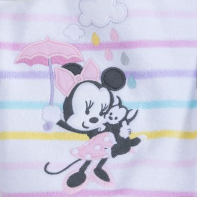 Minnie Mouse Baby Romper