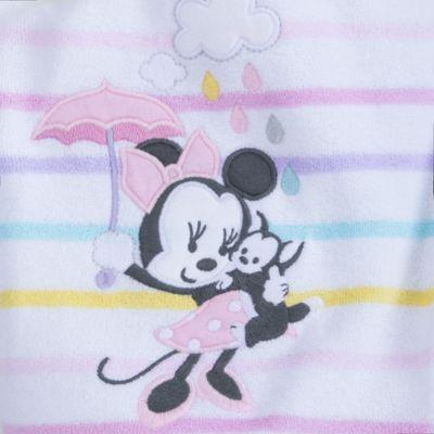 Mono de Minnie Mouse para bebé