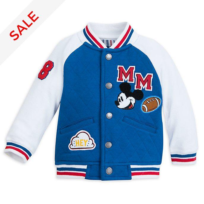 meistverkauft Rabatt billiger Verkauf Disney Store - Micky Maus - College-Jacke für Babys