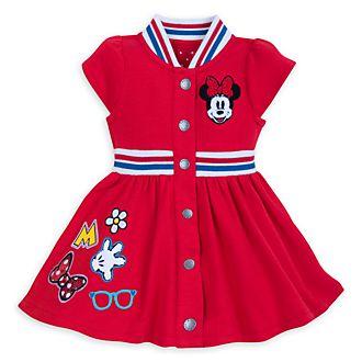 Disney Store Minnie Mouse Sporty Baby Dress