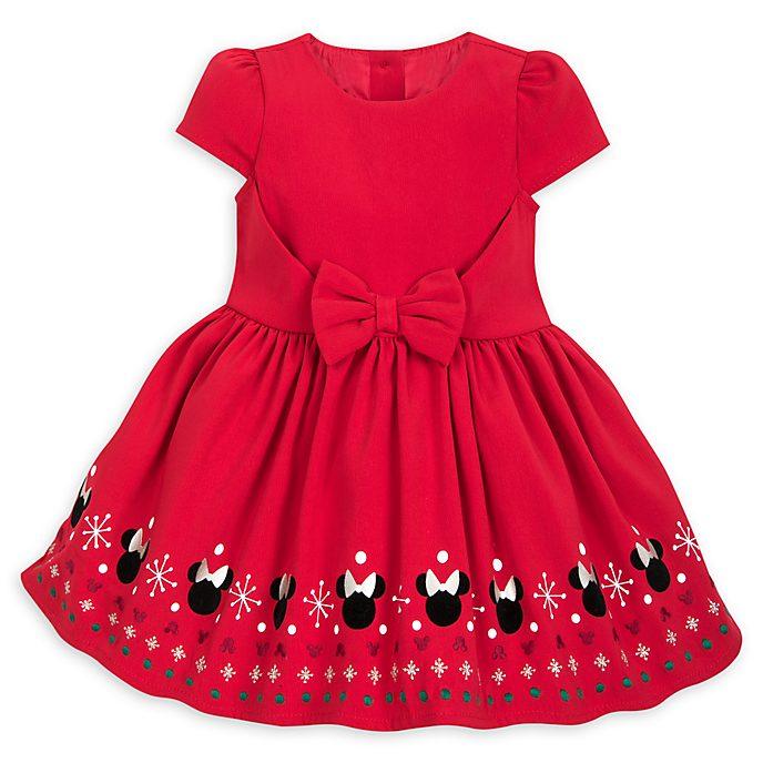Vestido Minnie para bebé, Comparte la magia, Disney Store