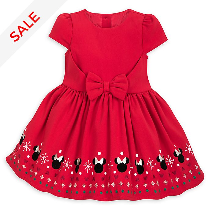 Disney Store - Share the Magic - Minnie Maus - Babykleid