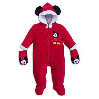 Body tipo mono para bebé Mickey Mouse, Comparte la magia, Disney Store