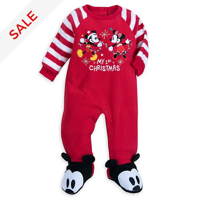 Disney Store - Share the Magic - Micky und Minnie - Dicker Baby Body