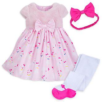Conjunto vestido y medias 101 Dálmatas para bebé, Disney Store