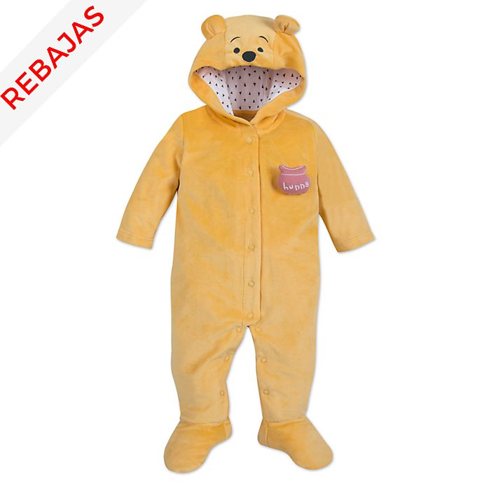 Pelele-disfraz Winnie the Pooh para bebé, Disney Store
