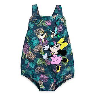Disney Store - Minnie Maus - Babystrampler