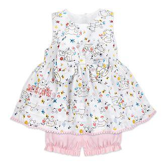 Conjunto vestido y pololo Winnie the Pooh para bebé, Disney Store
