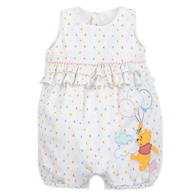 Disney Store Barboteuse Winnie l'Ourson pour bébés