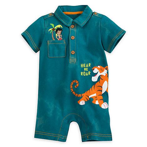 Mono del Libro de la Selva para bebé