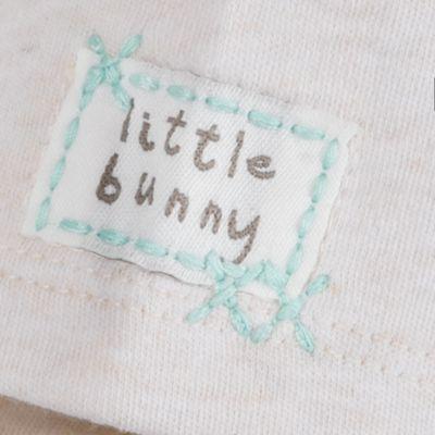 Completo maglia a maniche corte e pantaloni baby Tippete