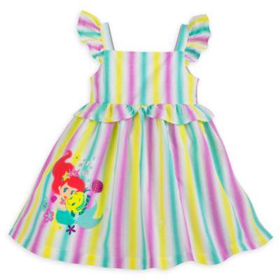 Arielle, die Meerjungfrau - Sommerkleid für Babys