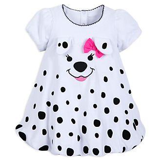 Disney Store Robe Les 101Dalmatiens pour bébés