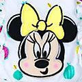 Disney Store Robe Minnie Mouse pour bébé
