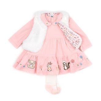 Disney Store - Simba und MissBunny - Set aus Kleid und Weste für Babys